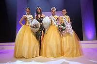 LIVIA HOARAU (MISS ELEGANCE AUVERGNE 2016) ELUE MISS ELEGANCE FRANCE 2017 - SOPHIE VOUZELAUD