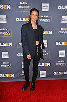 LOS ANGELES, USA. October 26, 2019: Shannon Beveridge at the GLSEN Awards 2019 at the Beverly Wilshire Hotel.<br /> Picture: Paul Smith/Featureflash