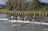 303 SHR Shrewsbury. Wycliffe Small Boats Head 2011. Saturday 3 December 2011. c. 2500m on the Gloucester Berkeley Canal