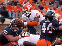 20131102_Clemson_UVa Football