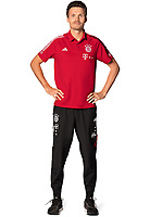 26th October 2020, Munich, Germany; Bayern Munich official seasons portraits for season 2020-21;  Co-Trainer Danny Rahl