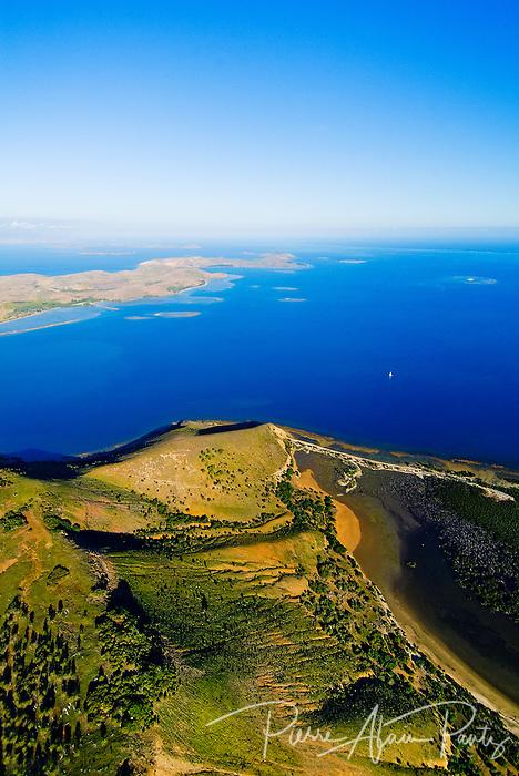 Baie de St Vincent, Ilot Lepredour