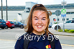 Sophie Daly from Milltown
