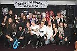 Kayleigh 21st Purple Room