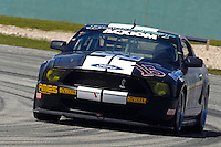 #15 Ford Mustang