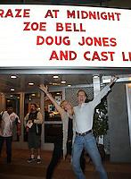 Midnight Screening of Raze Hosted by Zoe Bell and Doug Jones