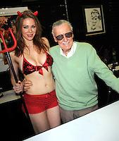 Stan Lee's Comikaze Expo - Day 1