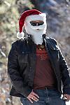 Mt Charlston January 1st 2021