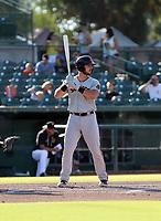 Joey Bart - 2019 San Jose Giants (Bill Mitchell)
