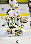 2009-02-21 NCAA: Maine at Vermont Women's Ice Hockey