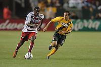 Photo by©Matt A. Brown.L.A. Galaxy vs FC Dallas.