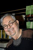 Michel Tremblay<br /> <br /> au Salon du livre 2017<br /> <br /> <br /> <br /> PHOTO : Agence Quebec Presse
