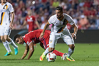 Chicago Fire vs Los Angeles Galaxy, August 24, 2016