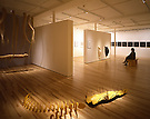 Toshiko Mori Architect.Gallery Renovations.Farnsworth Art Museum.Rockland, Me.