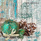 Isabella, NAPKINS, SERVIETTEN, SERVILLETAS, Christmas Santa, Snowman, Weihnachtsmänner, Schneemänner, Papá Noel, muñecos de nieve, paintings+++++,ITKE528970S-L,#sv#,#x#