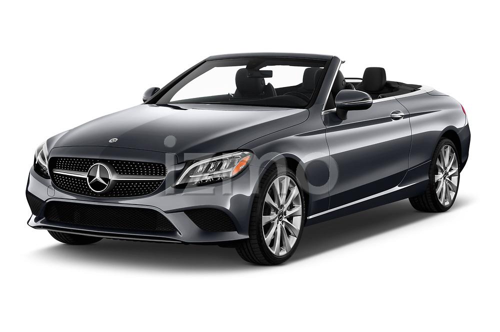 2019 Mercedes Benz C Class - 2 Door Convertible