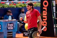 2021 Barcelona Open Tennis Apr 22nd