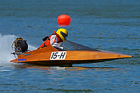 15-H         (Outboard Runabouts)            (Sunday)