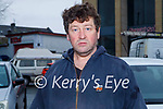 John Connelly from Tralee