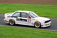 1992 British Touring Car Championship #22 Karl Jones (GBR). Techspeed Racing. BMW M3.