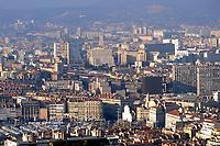 - Marsiglia, panorama della città <br /> <br /> <br /> <br /> - Marseille, panorama of the city