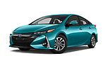 Toyota Prius Plug-in Hybride Comfort Hatchback 2019