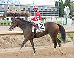 September 18, 2021: Sconsin #2, ridden by jockey Tyler Gaffalione wins the Open Mind Stakes at Churchill Downs in Louisville, K.Y. on September 18th, 2021. Jessica Morgan/Eclipse Sportswire/CSM
