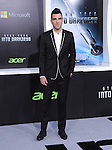 """Zachary Quinto  at Paramount Pictures' Premiere of  """"Star Trek Into Darkness"""" held at The Dolby Theater in Hollywood, California on May 14,2013                                                                   Copyright 2013 Hollywood Press Agency"""
