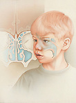 children's sinuses