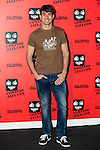 "Daniel Muriel attends the presentation of the brand ""Comando Jaza"" in Madrid, December 14, 2015<br /> (ALTERPHOTOS/BorjaB.Hojas)"