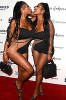 LOS ANGELES - JUL 13:  Shannon Clermont, Shannade Clermont at Maxim Hot 100 Event at The Highlight Room on July 13, 2021 in Los Angeles, CA