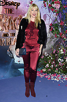 """Meredith Ostrum<br /> arriving for the European premiere of """"The Nutcracker and the Four Realms"""" at the Vue Westfield, White City, London<br /> <br /> ©Ash Knotek  D3458  01/11/2018"""