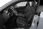 Front seat view of 2021 Volkswagen Arteon SEL-Premium-R-Line 5 Door Hatchback Front Seat  car photos