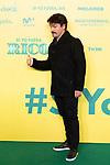 Actor Gorka Lasaosa attends the photocall of 'Si Yo Fuera Rico'. November 13, 2019. (ALTERPHOTOS/Johana Hernandez)