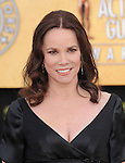 Barbara Hershey  at the 17th Screen Actors Guild Awards held at The Shrine Auditorium in Los Angeles, California on January 30,2011                                                                               © 2010 DVS/ Hollywood Press Agency