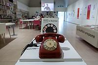 16.06-24.10.2020 - Tra Munari E Rodari Exhibition At Palazzo Delle Esposizioni In Rome