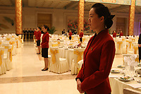 GREAT HALL OF THE PEOPLE, Beijing. China