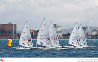 44 Trofeo Princesa Sofia Medal Race, day 6