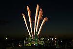 Fireworks - 2009 - North Richland Hills