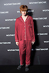 Bimba Bose attends to the presentation of the first videoclip of Women'Secret in Madrid, Novermber 11, 2015.<br /> (ALTERPHOTOS/BorjaB.Hojas)
