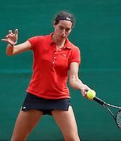 {date sort}, Netherlands, Raalte,  TV Ramele, Tennis, NRTK 2013, National Ranking Tennis Champ,  Rosalie van de Hoek<br /> <br /> Photo: Henk Koster
