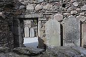 Ghosts of Glendalough