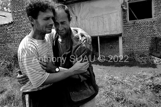 Morina, Kosovo  <br />
