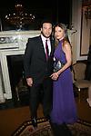 HealthCorps Annual Gala 2014: The Savory Garden Gala Held at The Waldorf=Astoria