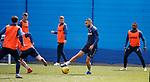 03.05.2019 Rangers training: Eros Grezda
