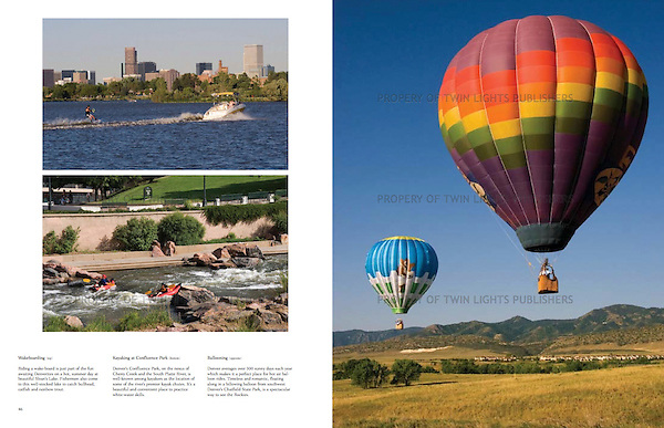 "From John's 5th book: ""Denver, Colorado: A Photographic Portrait.""  John offers private photo tours of Denver and all of Colorado. Denver private tours."