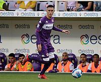 3rd October 2021; Franchi Stadium, Florence, Italy; Serie A football, Fiorentina versus Napoli : Jose Maria Callejon of Fiorentina