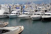 - Genoa International Boat Show..- Salone Nautico Internazionale di Genova