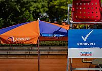 Hilversum, Netherlands, August 6, 2018, National Junior Championships, NJK, ambiance<br /> Photo: Tennisimages/Henk Koster