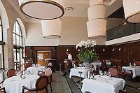 Europe/France/Aquitaine/64/Pyrénées-Atlantiques/Pays Basque/Biarritz: Brasserie: Le Café de Paris